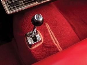 1955 Ford Thunderbird 15