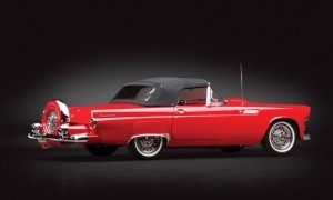 1955 Ford Thunderbird 2