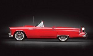 1955 Ford Thunderbird 5