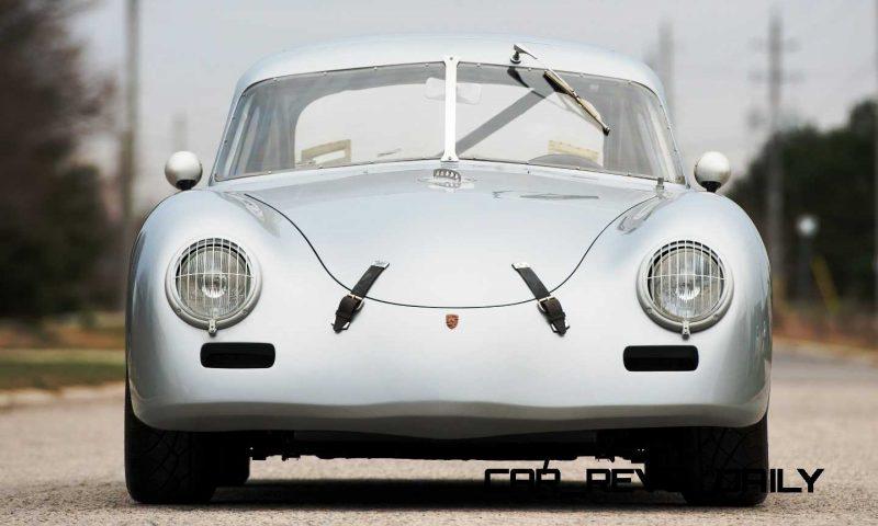 1955 Porsche 356 OUTLAW Pre-A Emory Special Coupe 28
