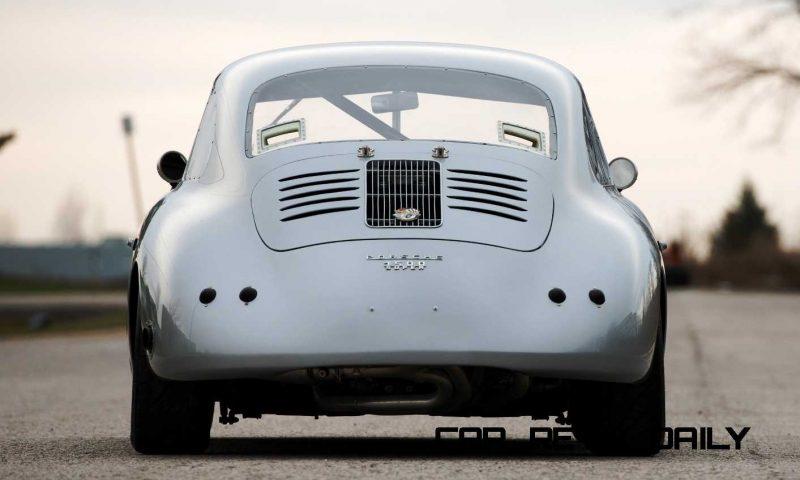 1955 Porsche 356 OUTLAW Pre-A Emory Special Coupe 29