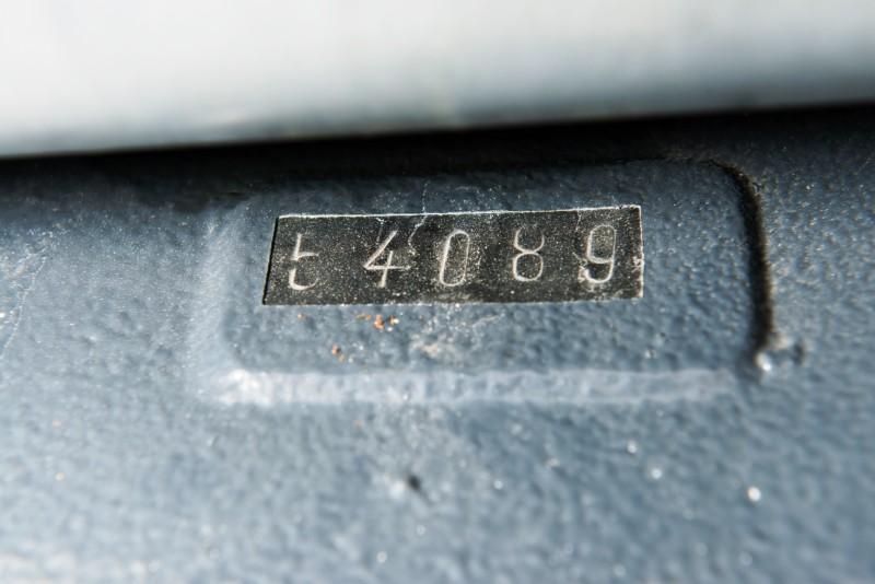 1955 Porsche 356 OUTLAW Pre-A Emory Special Coupe 35