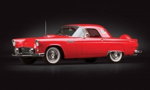 1956 Ford Thunderbird 1