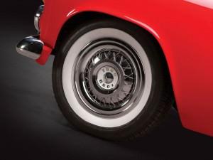 1956 Ford Thunderbird 10