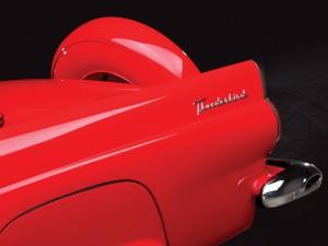 1956 Ford Thunderbird 13