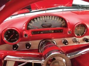 1956 Ford Thunderbird 15