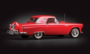 1956 Ford Thunderbird 2