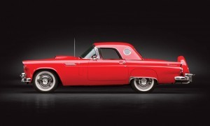 1956 Ford Thunderbird 5
