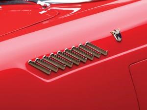 1956 Ford Thunderbird 7