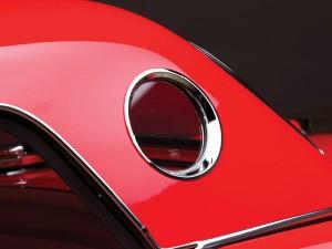 1956 Ford Thunderbird 8
