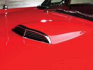 1956 Ford Thunderbird 9