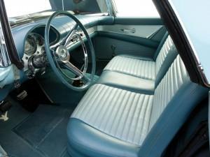 1957 Ford Thunderbird 'E-Code' 13