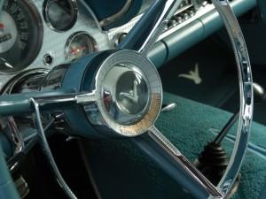 1957 Ford Thunderbird 'E-Code' 14