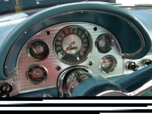 1957 Ford Thunderbird 'E-Code' 15