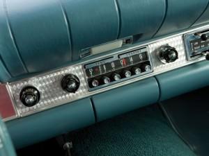 1957 Ford Thunderbird 'E-Code' 16