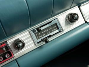 1957 Ford Thunderbird 'E-Code' 17
