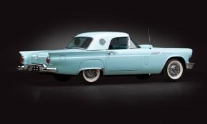1957 Ford Thunderbird 'E-Code' 2