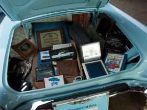 1957 Ford Thunderbird 'E-Code' 22