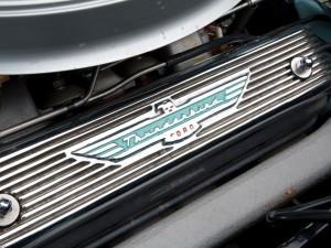 1957 Ford Thunderbird 'E-Code' 25