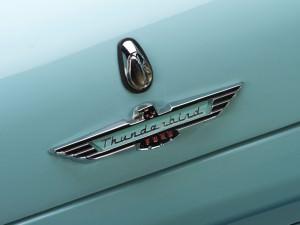 1957 Ford Thunderbird 'E-Code' 6