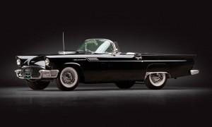 1957 Ford Thunderbird 'F-Code'  1