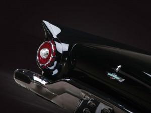 1957 Ford Thunderbird 'F-Code'  11