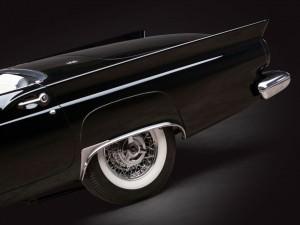 1957 Ford Thunderbird 'F-Code'  18