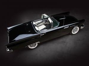 1957 Ford Thunderbird 'F-Code'  19