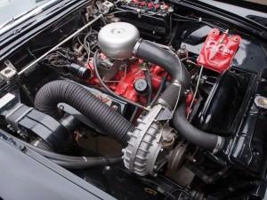 1957 Ford Thunderbird 'F-Code'  3