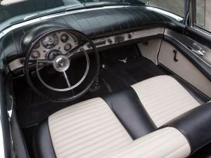 1957 Ford Thunderbird 'F-Code'  4