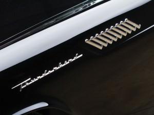 1957 Ford Thunderbird 'F-Code'  7