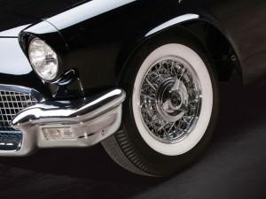 1957 Ford Thunderbird 'F-Code'  9