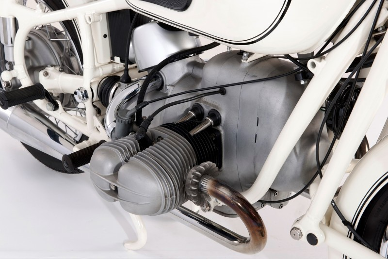 1960 BMW R69S 2