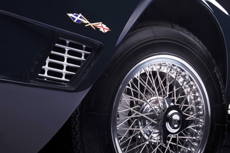 1961 Maserati 3500GT Vignale Spyder 12