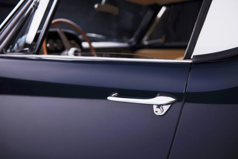 1961 Maserati 3500GT Vignale Spyder 20