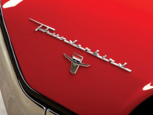 1962 Ford Thunderbird Sports Roadster  19