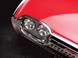 1962 Ford Thunderbird Sports Roadster  9