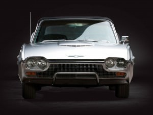 1963 Ford Thunderbird Sports Roadster 18