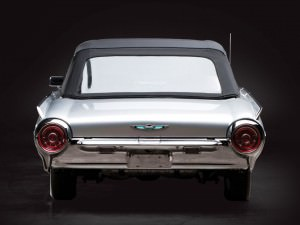 1963 Ford Thunderbird Sports Roadster 19