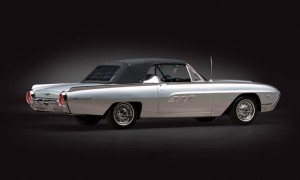 1963 Ford Thunderbird Sports Roadster 2
