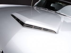 1963 Ford Thunderbird Sports Roadster 20