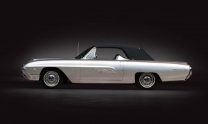 1963 Ford Thunderbird Sports Roadster 5