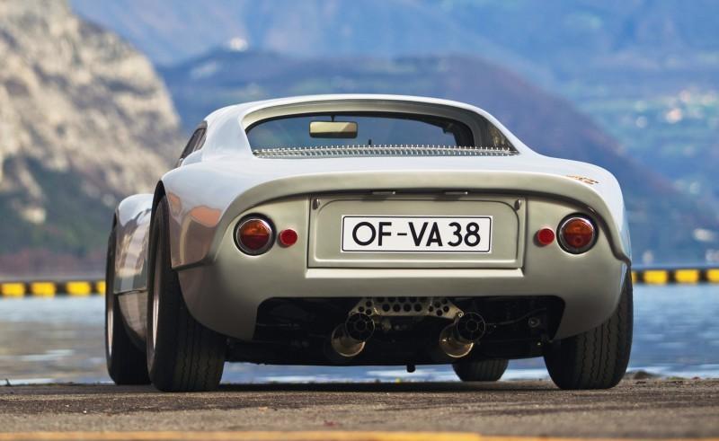 1964 Porsche 904 Carrera GTS 11