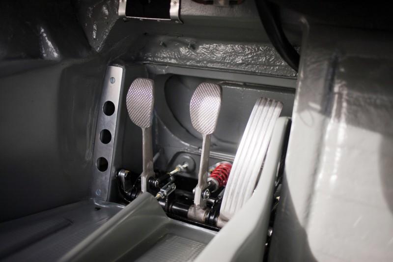 1964 Porsche 904 Carrera GTS 13