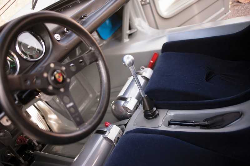 1964 Porsche 904 Carrera GTS 3