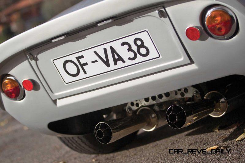 1964 Porsche 904 Carrera GTS 9