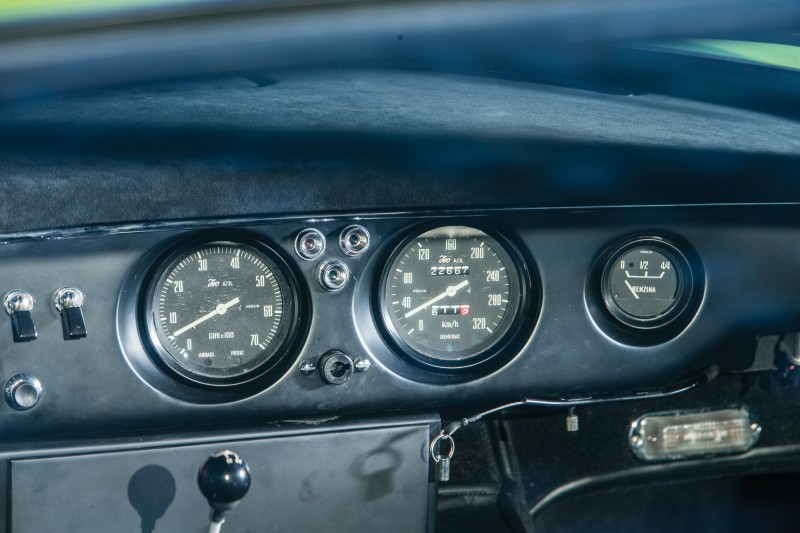 1965 Iso Grifo A3C Stradale 14