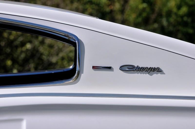 1967 Dodge Hemi Charger Show Car 15