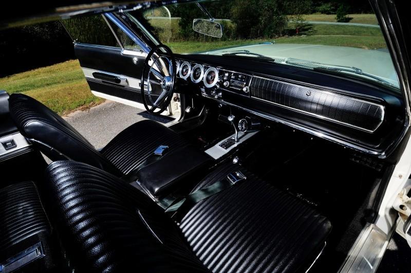 1967 Dodge Hemi Charger Show Car 16