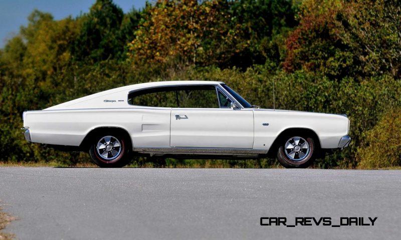 1967 Dodge Hemi Charger Show Car 2